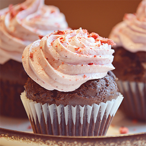 Our Cupcake Gift Ideas for